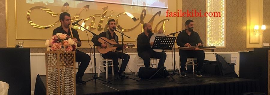 istanbul müzik orkstrası
