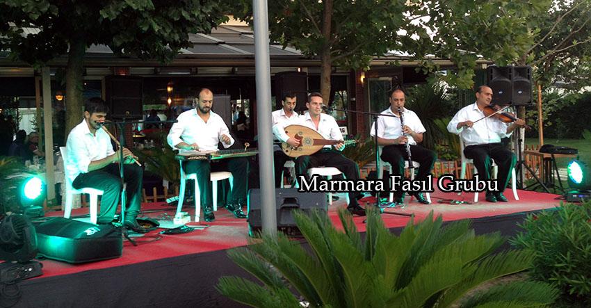 istanbul fasıl grubu müzik grubu