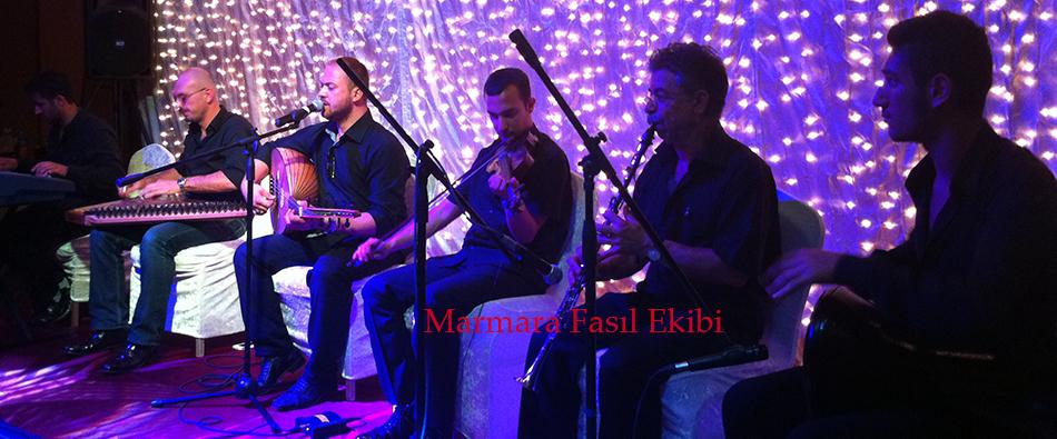 iistanbu'lda müzisyen grubu kiralama