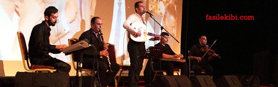 müzik grubu ile düğün organizasyonu