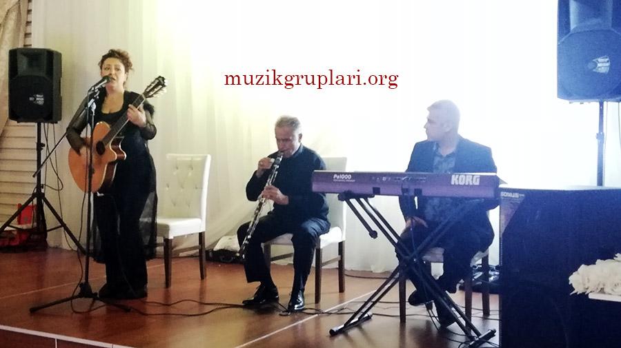 canlı müzik orkestrası