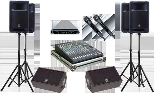 ses sistemleri fiyatları